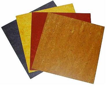 Il linoleum: limpatto ambientale e smaltimento
